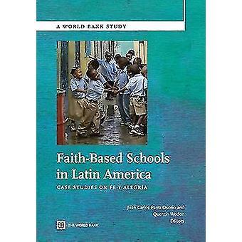 FaithBased Skoler i Latinamerika Case Studies på Fe y Alegria af Osorio & Juan Carlos Parra