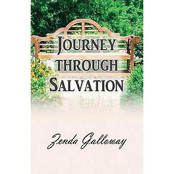 Journey through Salvation by Galloway & Zenda