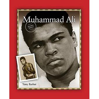 Muhammad Ali by Barber & Terry