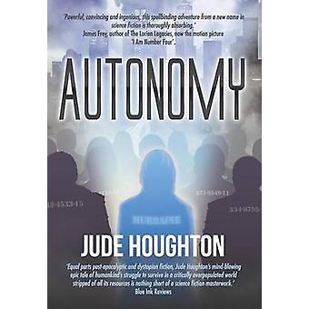 Autonomy by Houghton & Jude