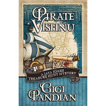 Pirate Vishnu by Pandian & Gigi