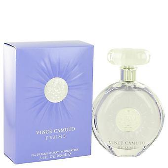 Vince camuto femme eau de parfum spray by vince camuto 524836 100 ml