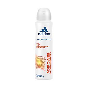 Spray Deodorant Mulher Adipower Adidas (200 ml)