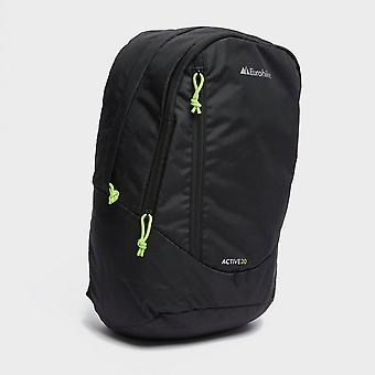Nuevo Eurohike Active 20L Daypack Negro