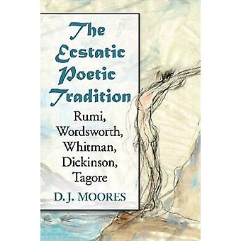 The Ecstatic Poetic Tradition - A Critical Study from the Ancients Thr