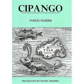 Cipango by Harris - 9780838757345 Book