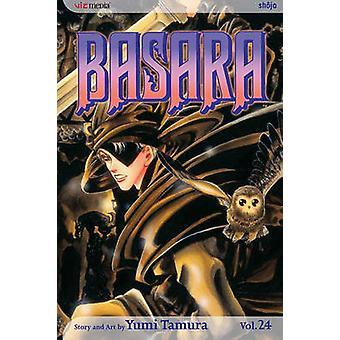 Basara - Vol. 24 by Yumi Tamura - 9781421509815 Book