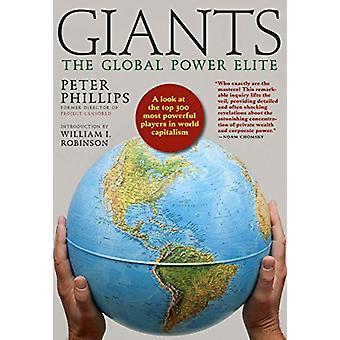 Giants - The Global Power Elite by Giants - The Global Power Elite - 97