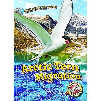 Arctic Tern Migration by Kari Schuetz - 9781626178137 Book