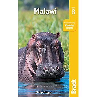 Malawi by Philip Briggs - 9781784776367 Book