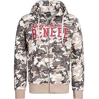 Benlee Pánské zip mikina bathurst
