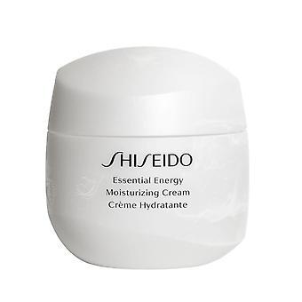 Krem nawilżający Shiseido Essential Energy 50ml