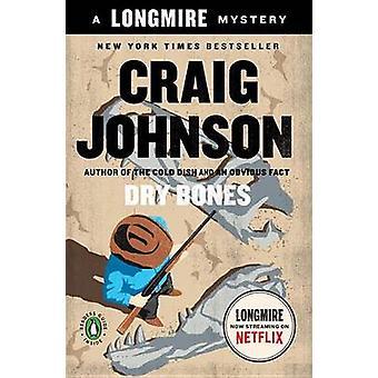 Dry Bones by Craig Johnson - 9780143108184 Book