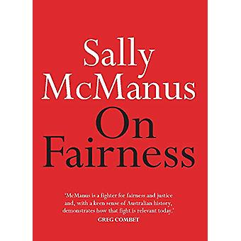 On Fairness by Sally McManus - 9780522874853 Book