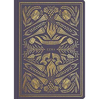 ESV Illuminated Scripture Journal - Ezra - 9781433569227 Book