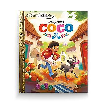 Coco - 9781910114926 Book