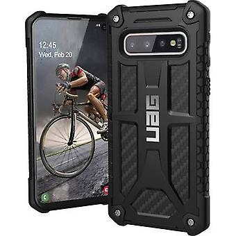 Urban Armor Gear Monarch Outdoor pouch Samsung Galaxy S10 Carbon