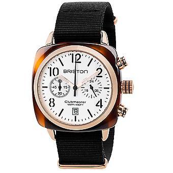 Briston Clubmaster Sport Quartz Mens Watch 17140.PRA. T.2.NB