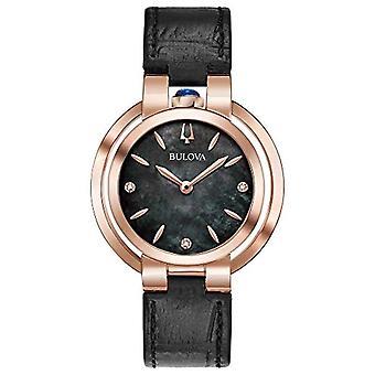 Bulova Horloge Femme Réf. 97P139-États-Unis