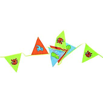 Briers Kids/Childrens Jungle Bunting
