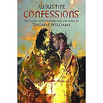 Confessions by Augustine - 9781624667824 Book
