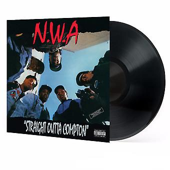 N.W.a. - Straight Outta Compton [Vinyl] USA import