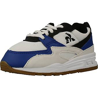 Le Coq Sportif Shoes Lcs R800 Inf Color Opticwht
