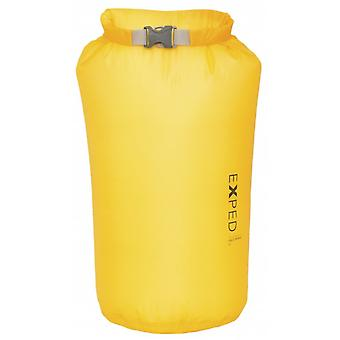 Exped Fold Drybag UL 5L Yellow (Small) -