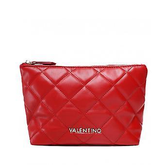 Valentino by Mario Valentino Ocarina Quilted Wash Bag