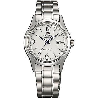 Orient Contemporary Watch FNR1Q005W0 - Stainless Steel Ladies Automatic Analogue