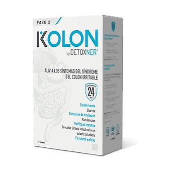 Kolon Phase 2 Maintenance 15 packets
