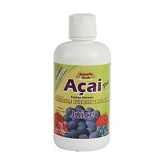 Acai-Saft None