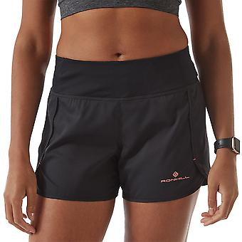 Ron Hill Womens Stride Revive Lightweight Reflective Shorts