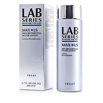 Lab Series Max LS Skin Recharging Water Lotion 200ml/6.7oz