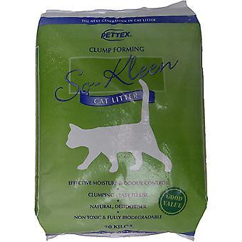 Pettex So-Kleen Grey Cat Vrh - 20kg
