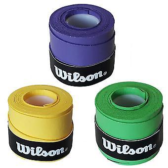 Wilson, 3x Grip wrap - Sold Randomly