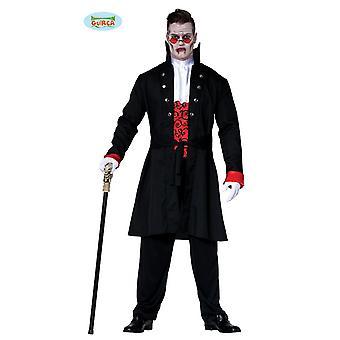 Zzcostumes Guirca élégant Vampire Costume pour les hommes