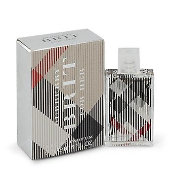Burberry brit mini edp par burberry 5 ml