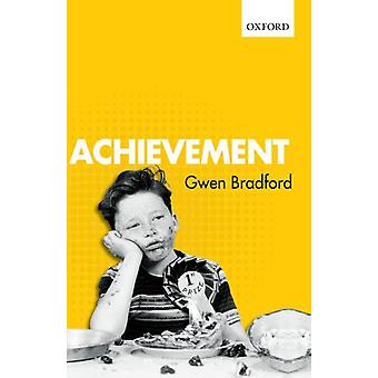 Achievement by Bradford & Gwen Rice University & Houston