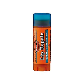 Gorilla Glue O'Keeffe's Lip Repair Lip Balm, Cooling Relief 4.2g GRGOKLRCR