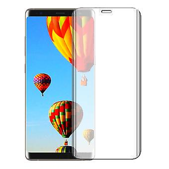 1x 3d Tempered Glass for Samsung Galaxy Note 8 Protection Strong Hard Screen Transparent