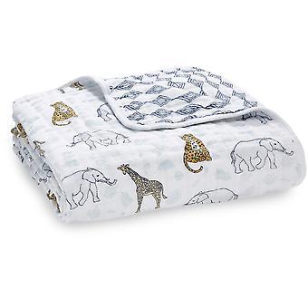 aden + anais Dream Blanket