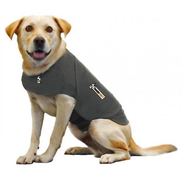 Thundershirt Grey Medium Dog