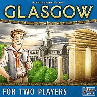 Glasgow 2-Player Board Game