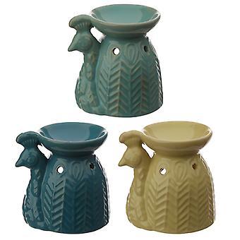 Peacock Ceramic Ede Oil Burner X 1 Pack