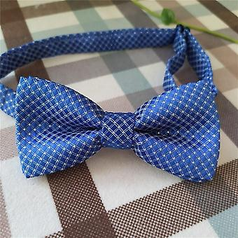 10 Cm X 5 Cm Children Bow Tie Baby Boy Accessory Of Party