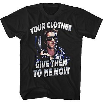Vaatteesi Terminator T-paita