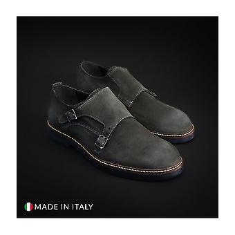 Madrid - Schuhe - Slipper - 600_CAM_GRIGIO-SCURO - Herren - dimgray - EU 41