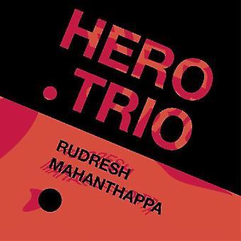 Hero Trio [CD] USA import