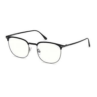 Tom Ford TF5549-B 005 Czarne okulary